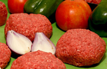 Wagyu Ground Beef Burger 3-Pack 1/3lb Patties