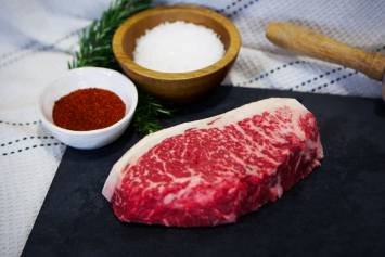 Callicrate Wagyu Top Sirloin Steak