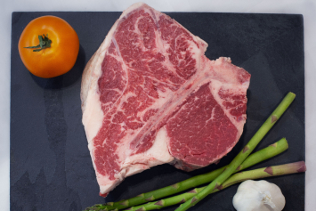 Bone-In Porterhouse Steak