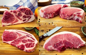 Boneless Callicrate Pork Bundle