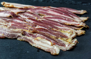 Pastured Berkshire Sugarfree Smoked Bacon