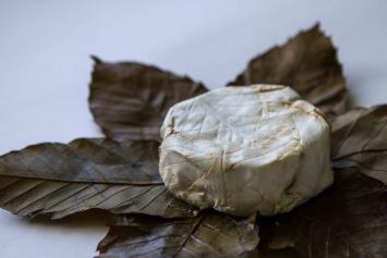 PRESALE: Capriole O'Banon Fresh Goat Cheese