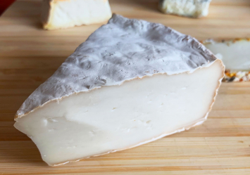 Old Kentucky Tomme 1/2lb - Aged Capriole Goat Cheese