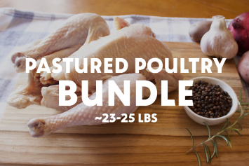 Pastured Poultry Bundle