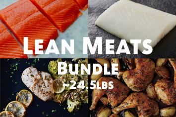 Lean Meats Bundle