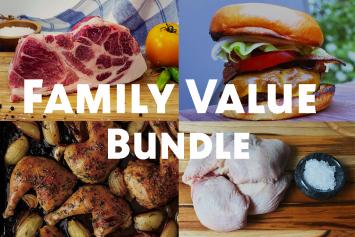 Family Value Bundle