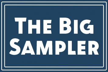 The Big Sampler