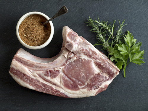 Country-Style Rib