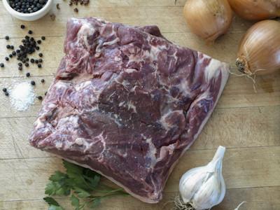 Beef Loin Roast
