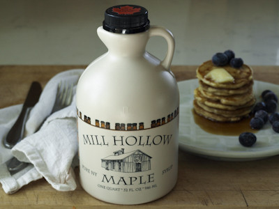 Maple Syrup - 1 quart
