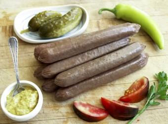 Beef Hotdogs