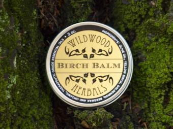 Birch Balm Salve