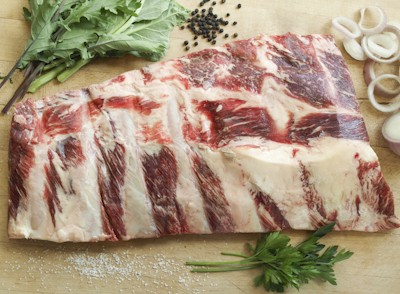 Beef Backribs
