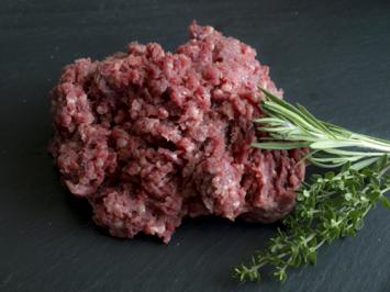 Ground Beef (Bull)