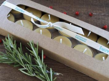 Tea Candles - box of 12
