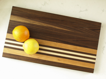 Cutting Board - dark