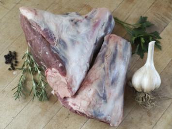 Mutton Shanks