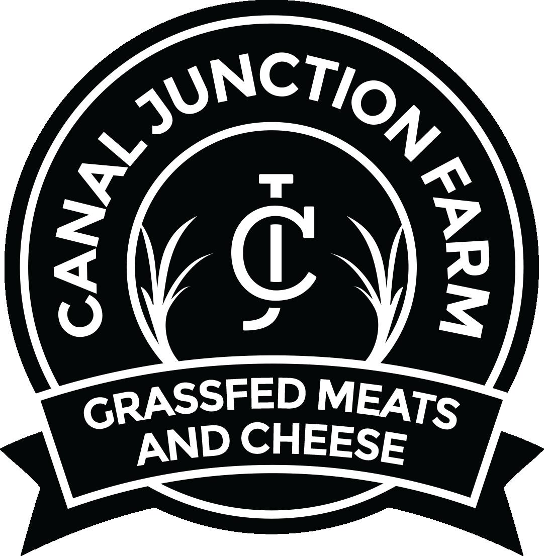 Canal Junction Farm Logo