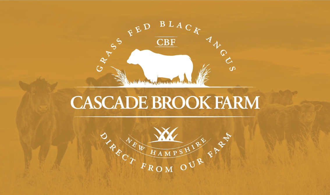 Cascade Brook Farm Logo