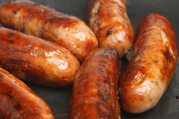 Maple Breakfast Link Sausage - Pasture Raised Berkshire