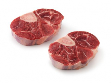 Beef Cross Cut Shank - Grass Fed Pure Black Angus