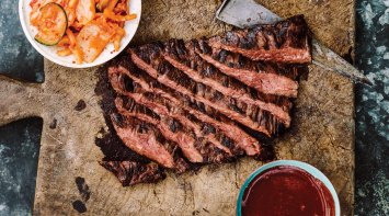 Flank Steak - Grass Fed