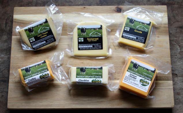 Farm Fresh Cheese