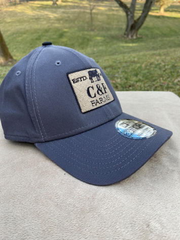 C&F Farms Hat