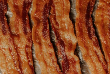 Bacon, Thick Cut
