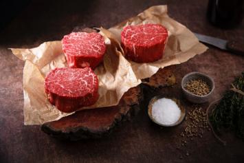 Beef Tenderloin Filet