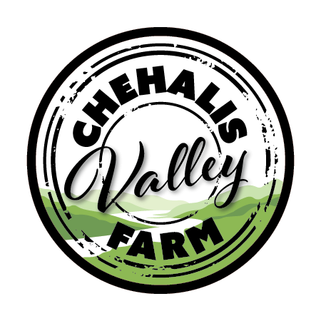 Chehalis Valley Farm Logo