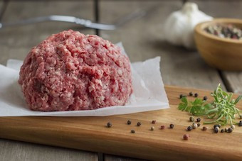 Ground Beef - 70% Lean