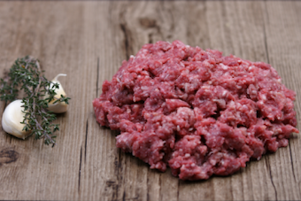 Ground Beef - 80% Lean