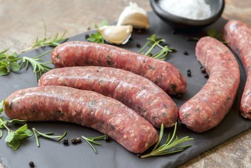Mild Italian Pork Link Sausage