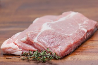 2 Pack Pastured Pork Sirloin Chops