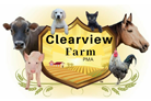 Clearview Farm PMA Logo