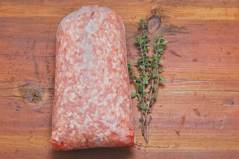 Beef Pet Food with Organs