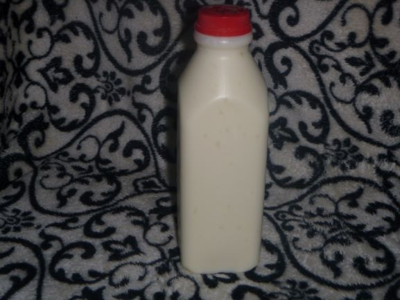 Cow Kefir: quart