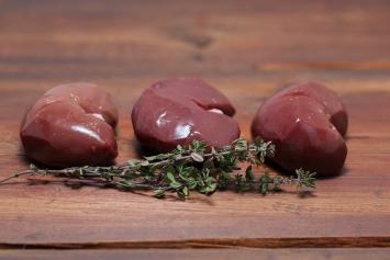 Lamb Kidneys