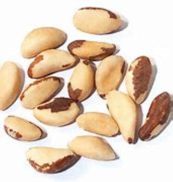 Brazil Nuts: Organic and Soaked