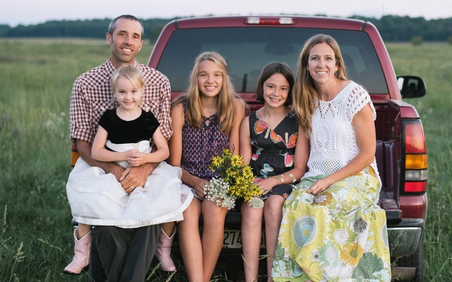 Jennifer Riemer of Riemer Family Farm (Brodhead, WI)