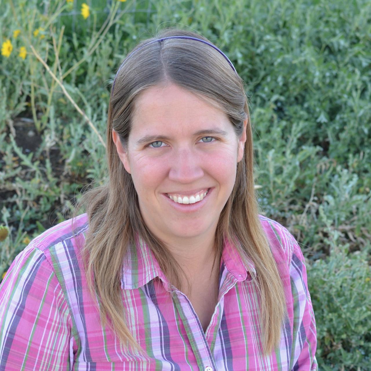 Liz Cunningham   Cunningham Pastured Meats