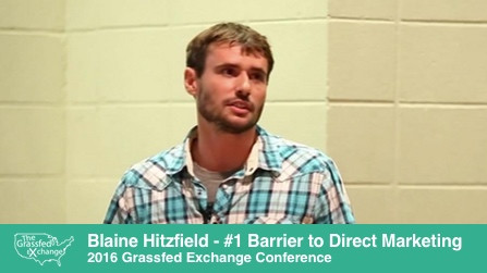 The #1 Barrier to Direct Marketing