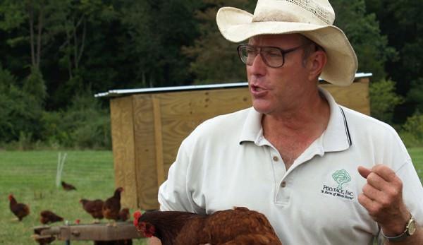 Is Farm-to-Fork Regional Model Dead?