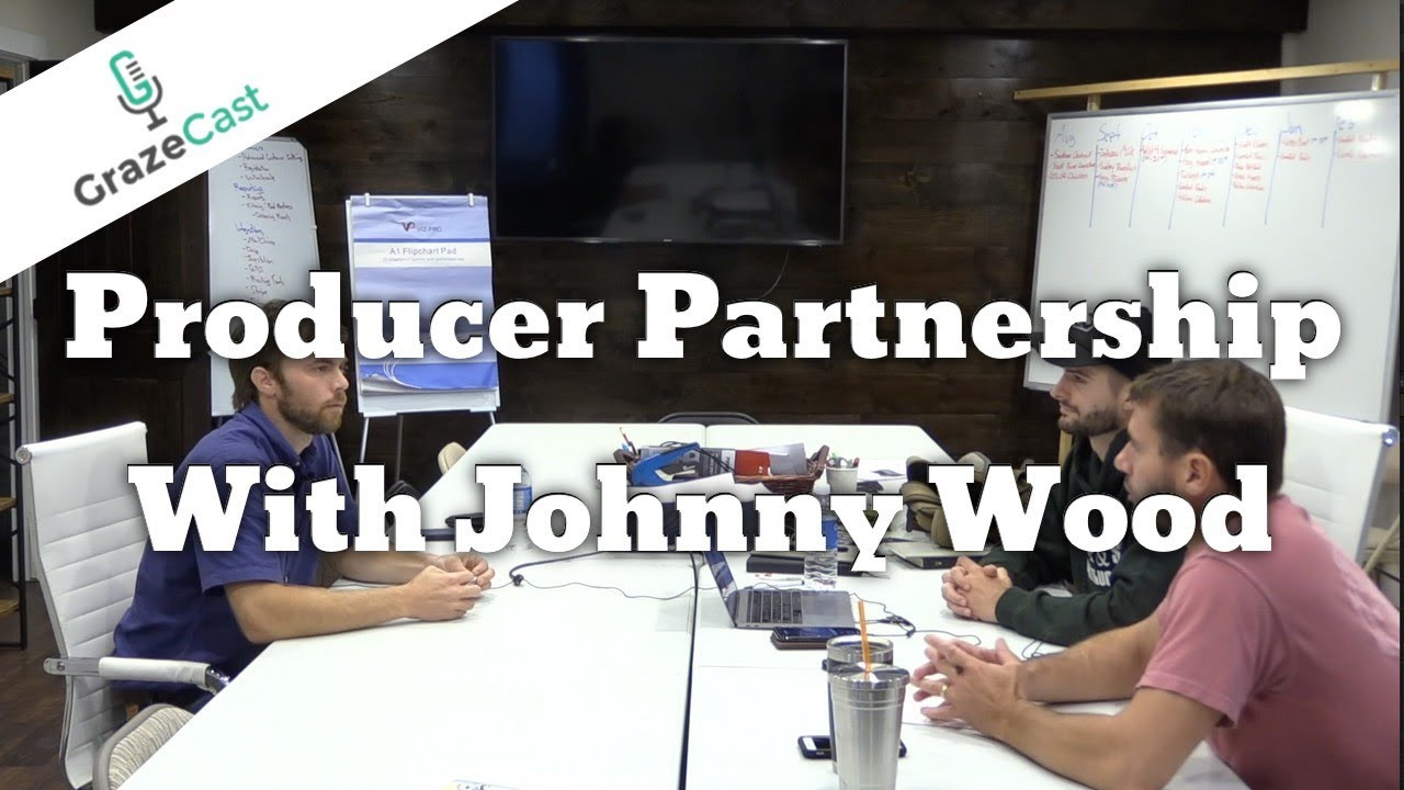 Top Three Tips for Establishing Producer Partnerships