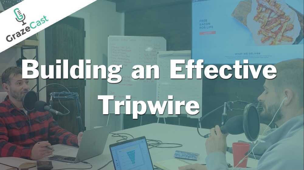 Building an Effective Tripwire