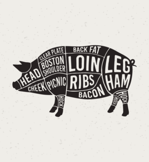 Pork, Trotters