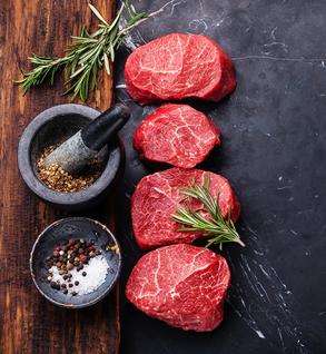 Beef, Filet Mignon