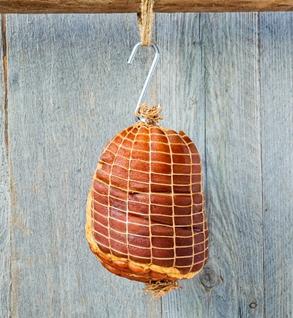 Pork, Fresh Ham