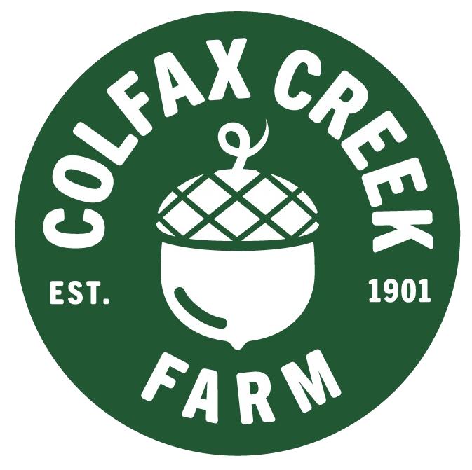 Colfax Creek Farm Logo